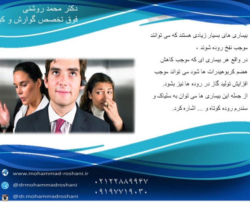 دکتر محمد روشنی
